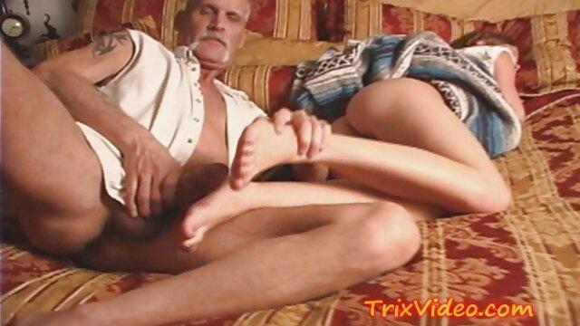 Fuß Fetisch porno