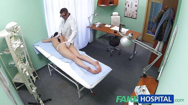 Sexy medizinische