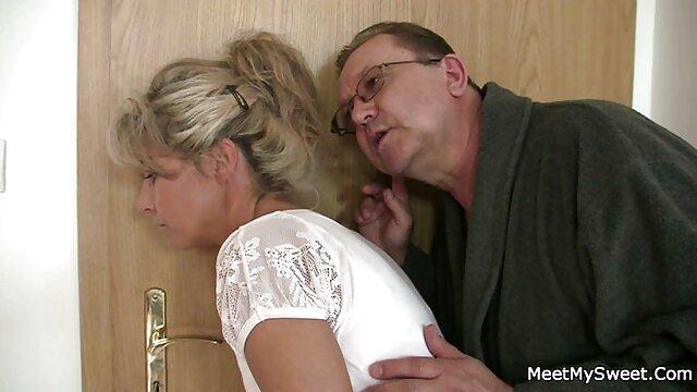 Ölmassage geile ältere weiber für Liebhaber